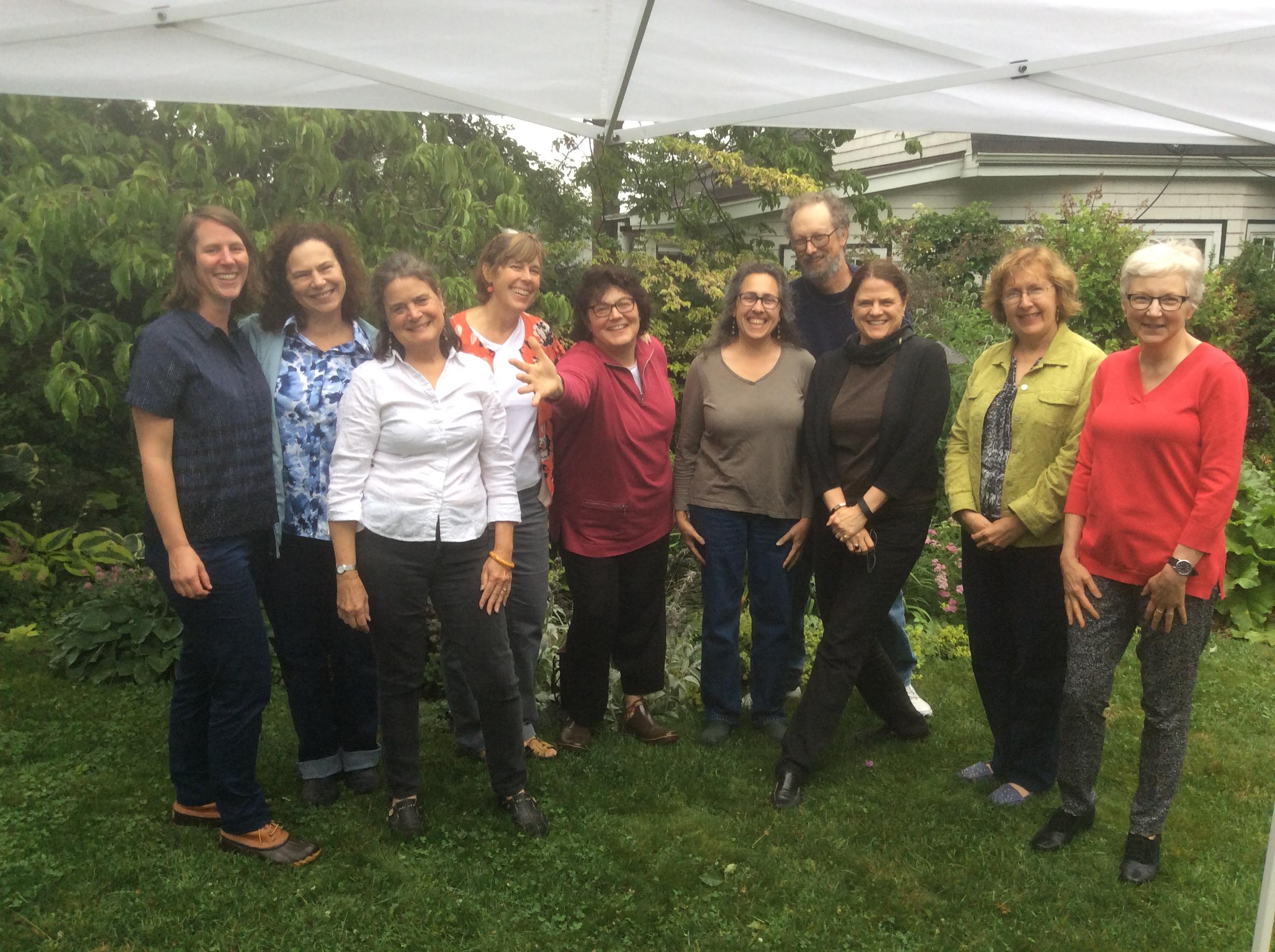 Roslindale Garden Tour Committee