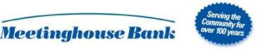 Meetinghouse Bank - Serving the Community for over 100 Years
